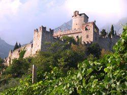 La tua vacanza in trentino alto adige informazioni for Trento informazioni turistiche