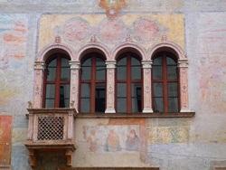 Vacanza in trentino alto adige visita ai palazzi storici for Trento informazioni turistiche